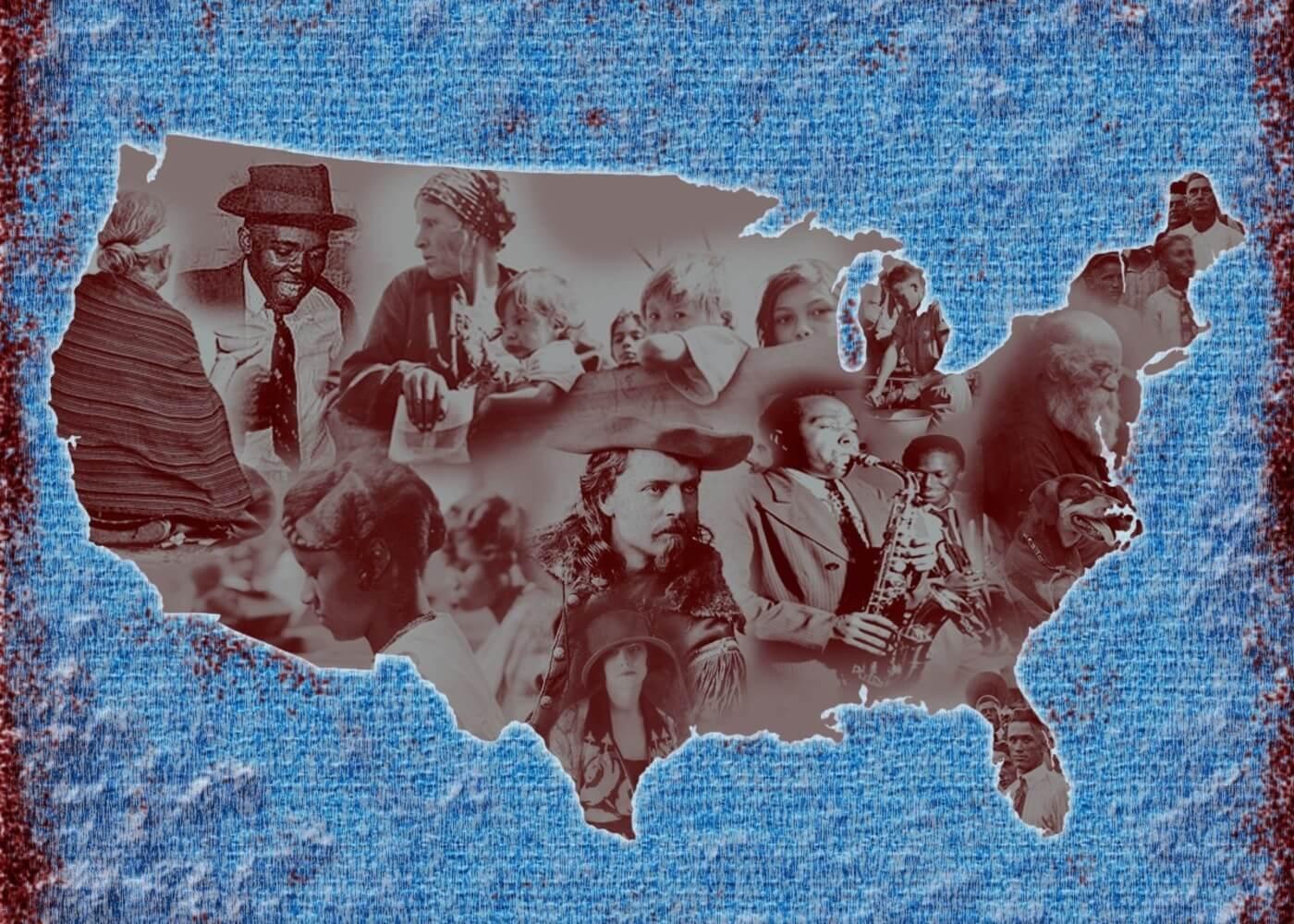Modern American Poetry MOOC