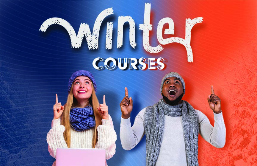 Uiuc Christmas Break 2020 Winter Session | Online Classes | University of Illinois | UIUC