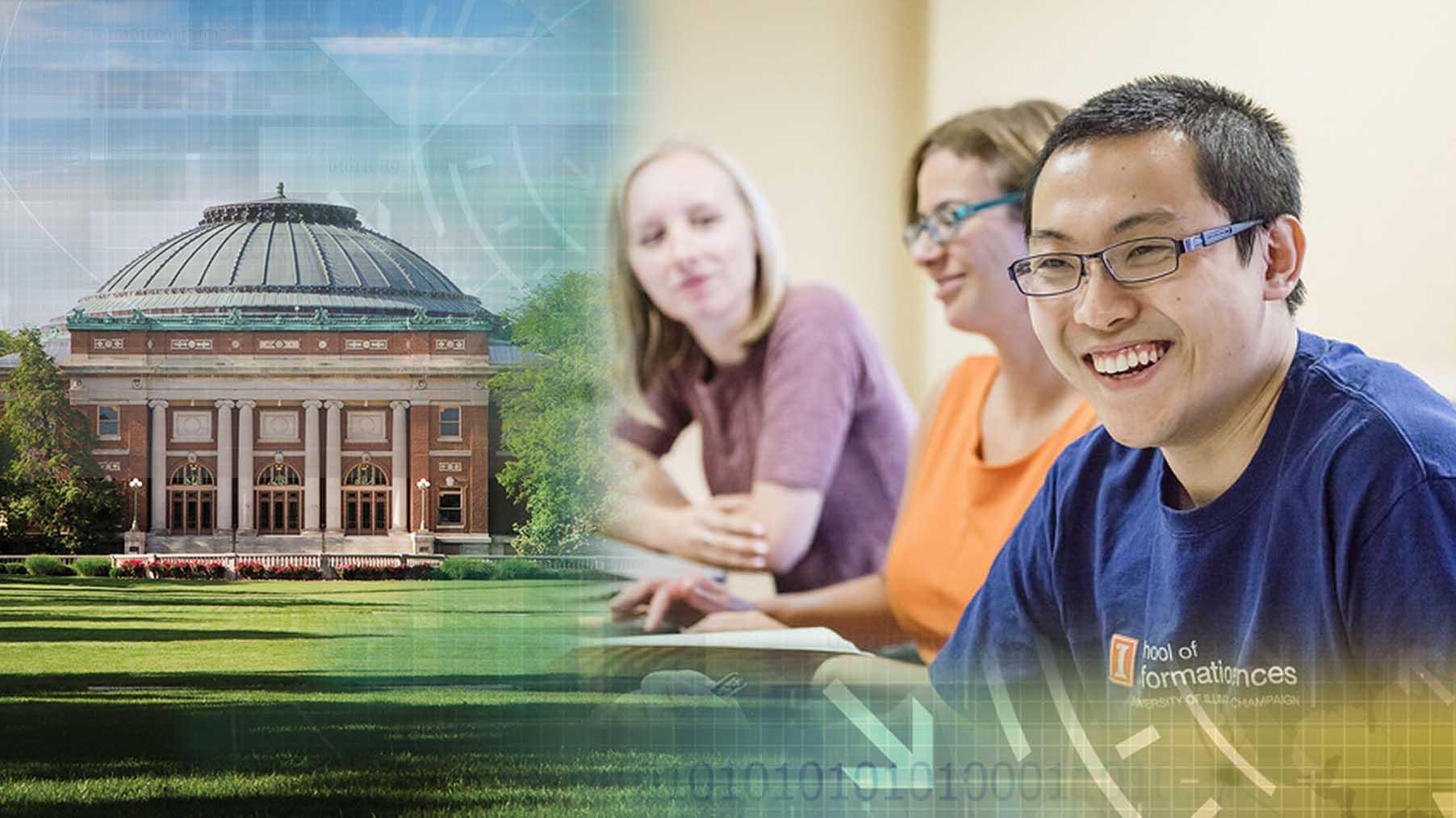 Master of Science in Information Management online degree program