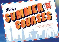 2019 Summer Courses