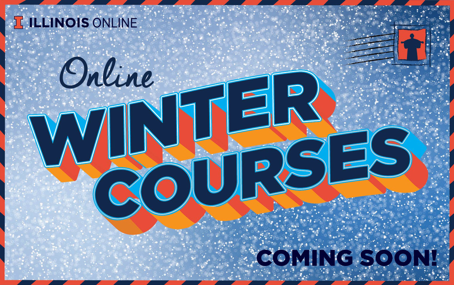 Uiuc Spring Break 2020.Winter Session Online Classes University Of Illinois Uiuc
